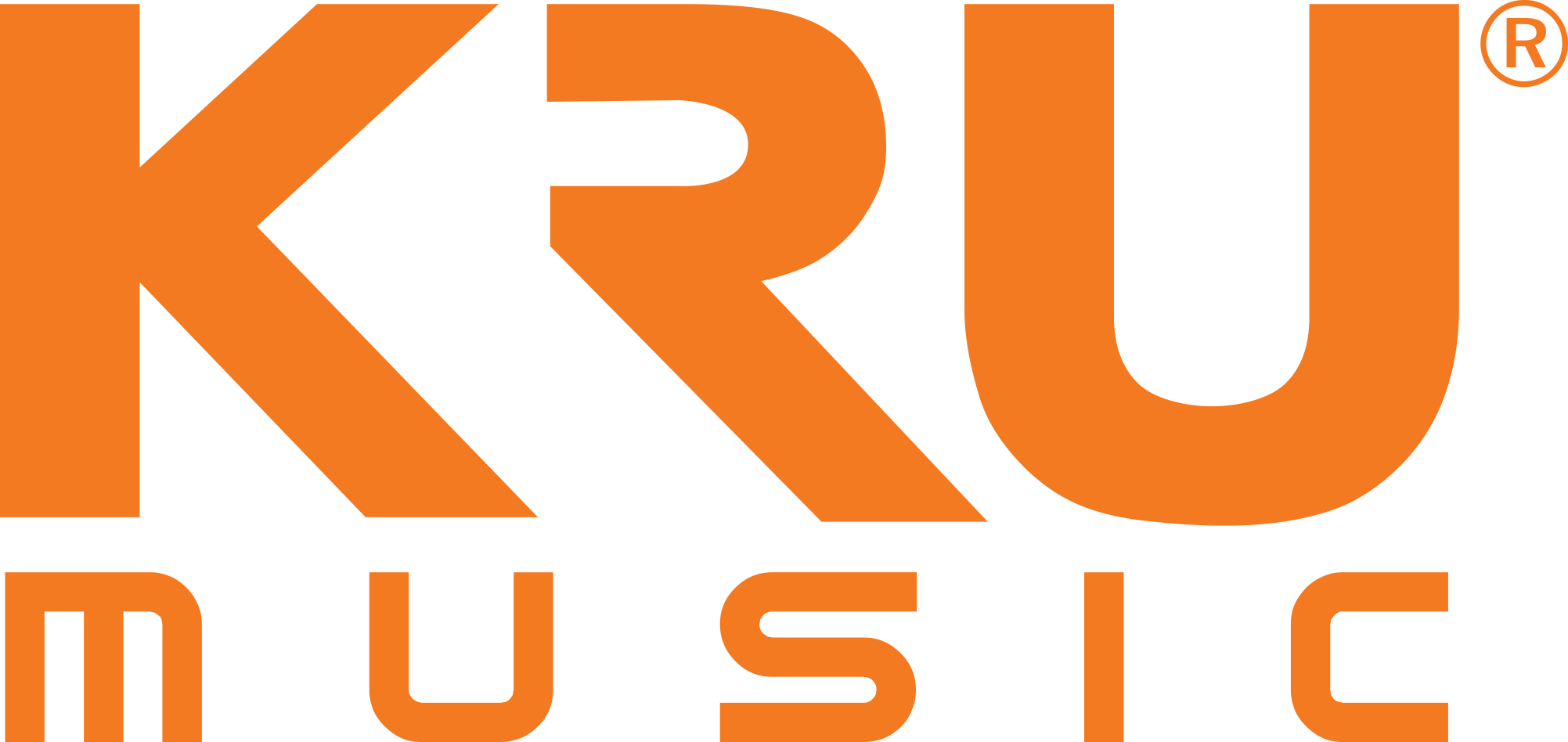 KRU Music