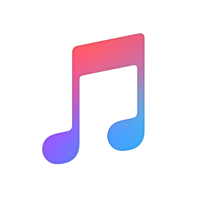 Zamani Apple Music