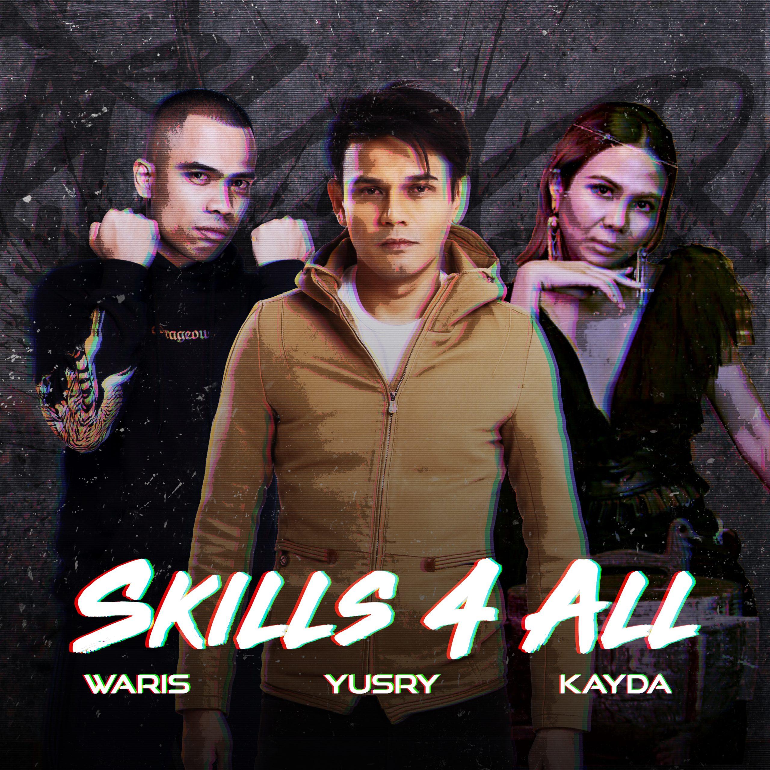Skills 4 All